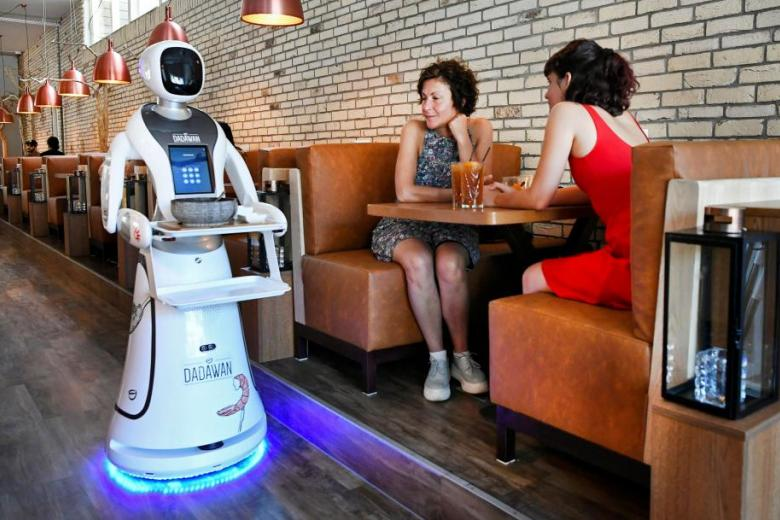 Robot_rest_reuters